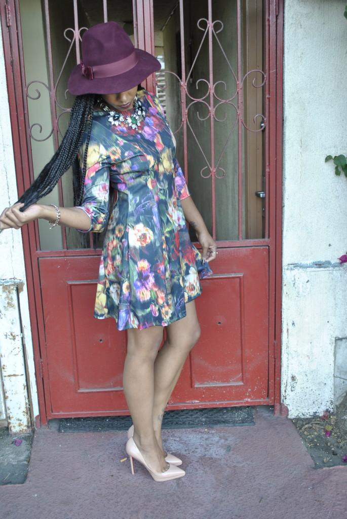 black style blog