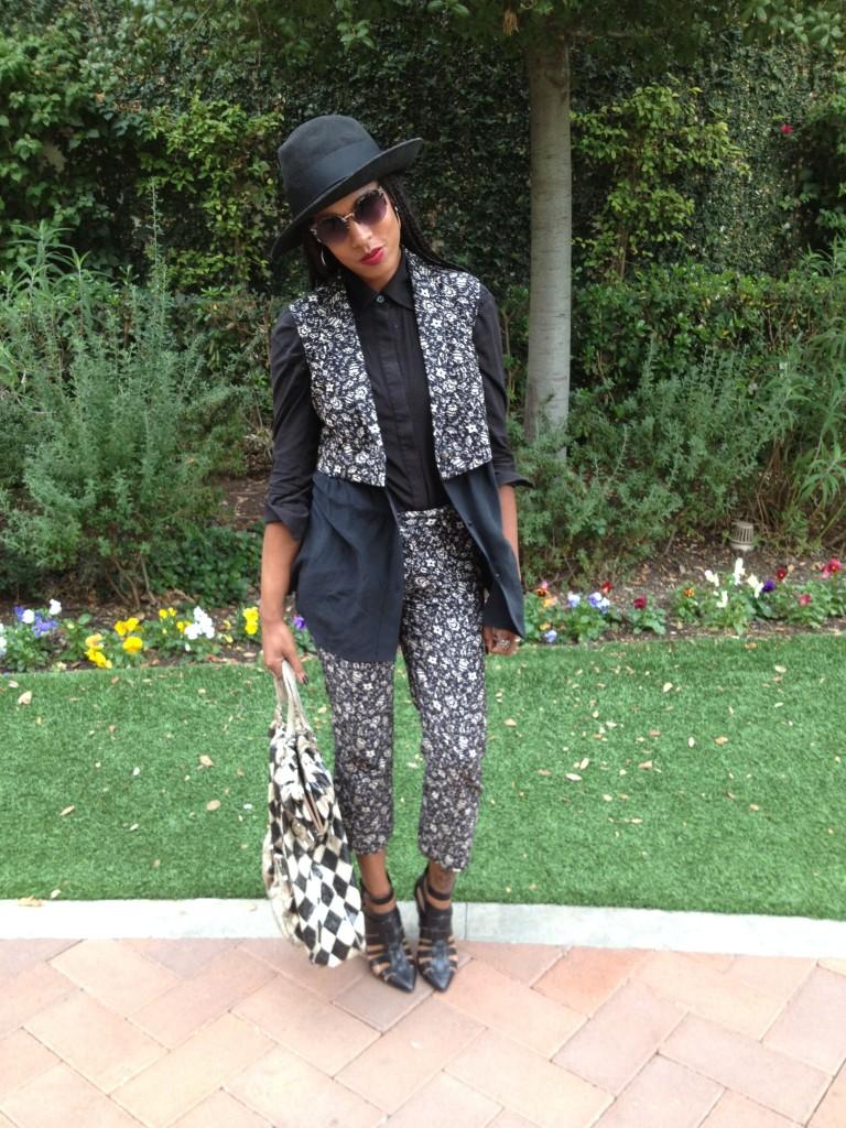 solange inspired fashion