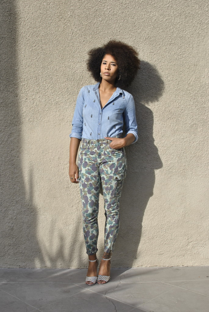 afro fashion blog