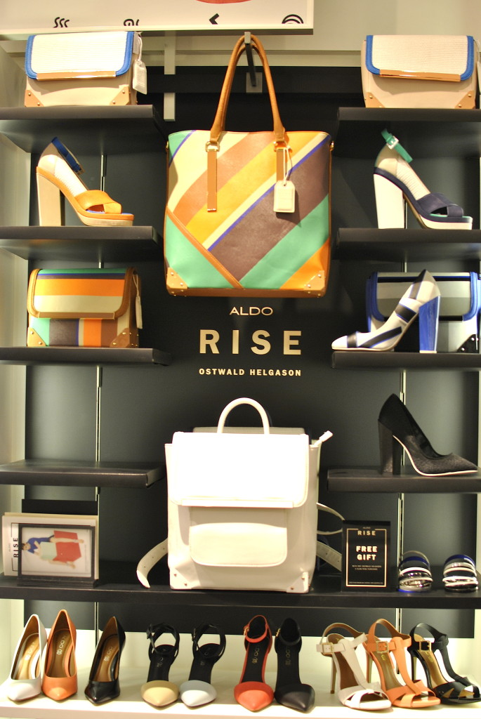 aldo rise collection