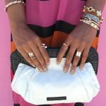 Kimmie Keyes nails