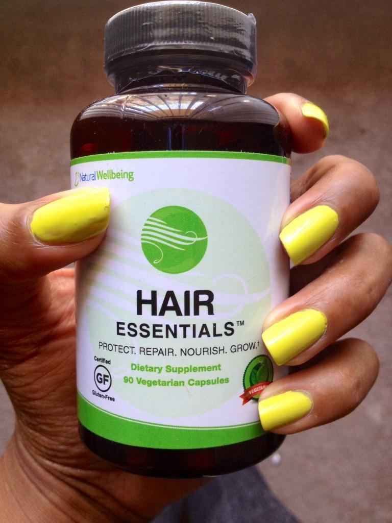 hair essentials