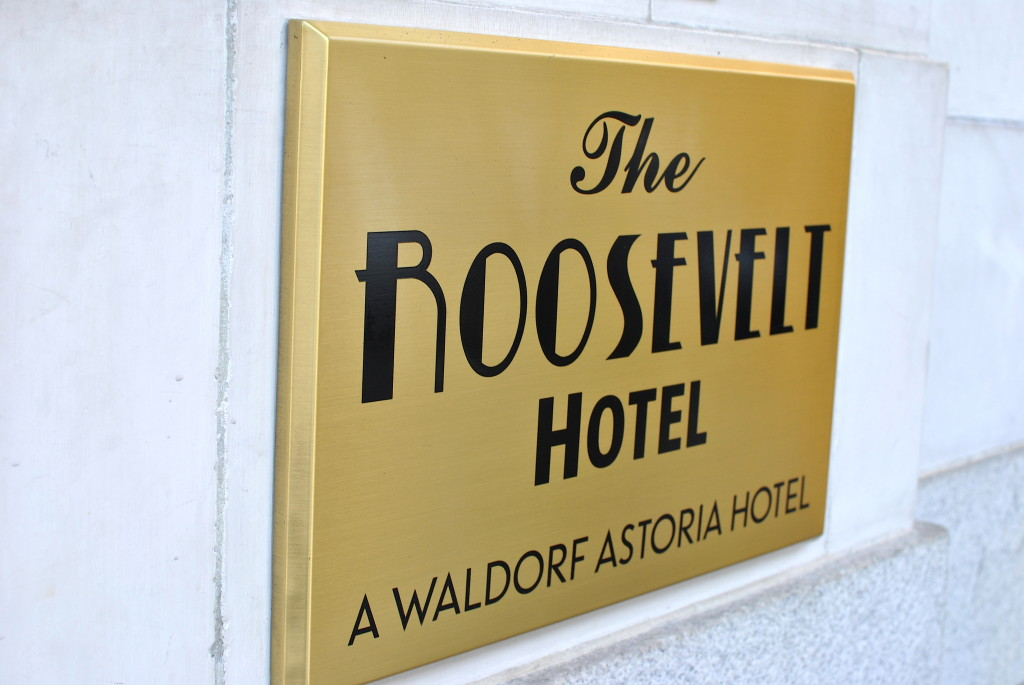 roosevelt hotel new orleans
