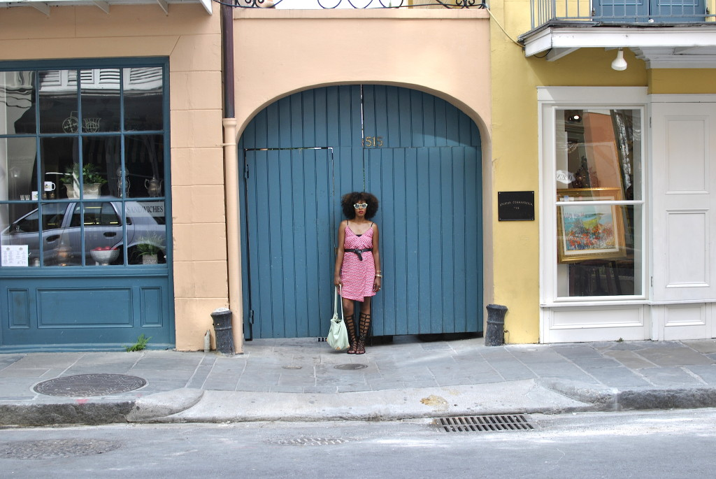 new orleans street style