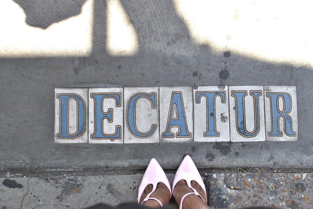 decatur street new orleans
