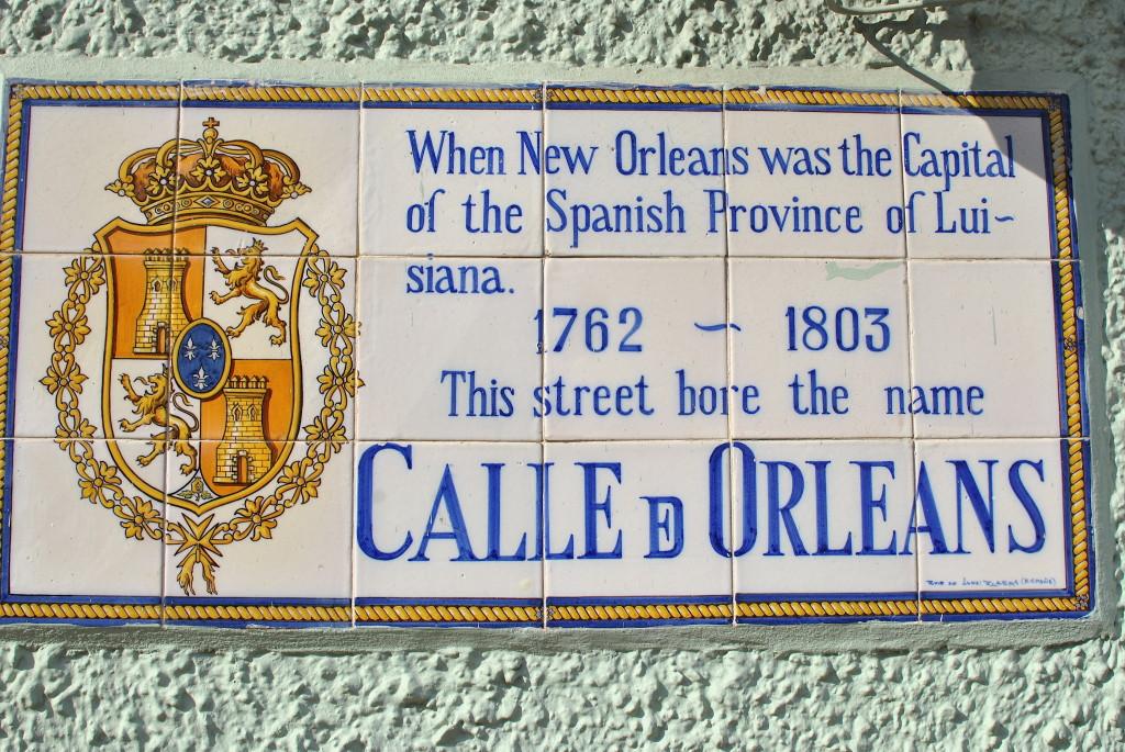 calle d orleans