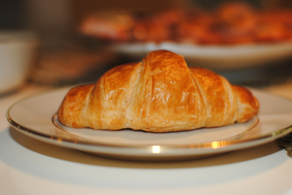 southern croissant