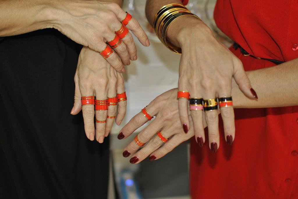 tuleste rings