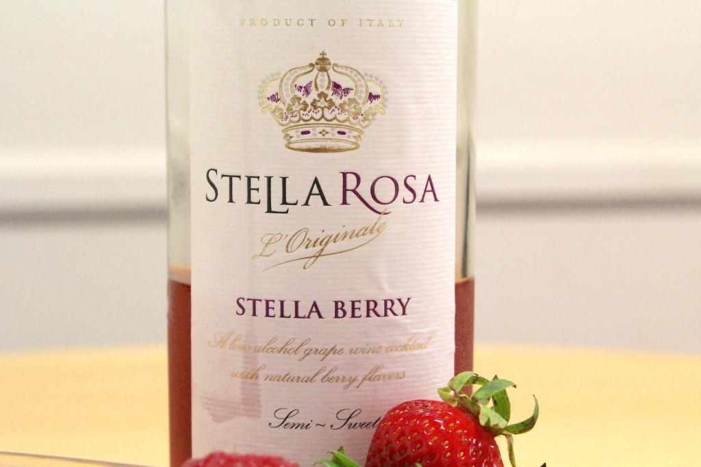 stella rosa stella berry