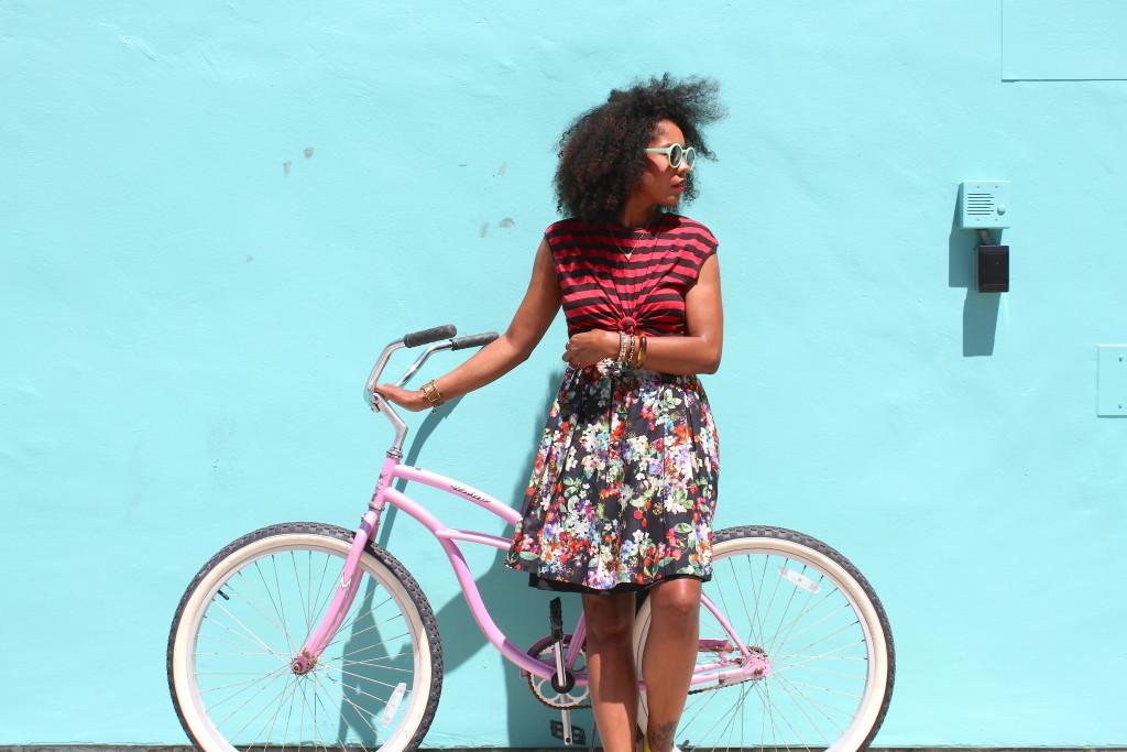 venice beach bike rental