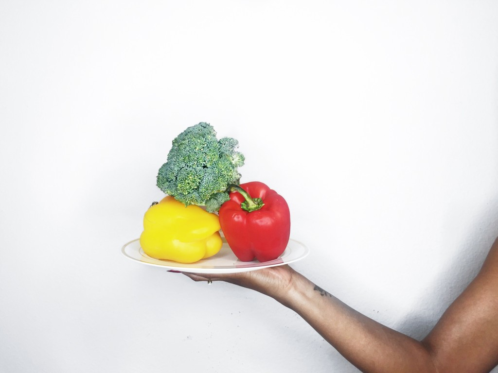 going vegetarian questions