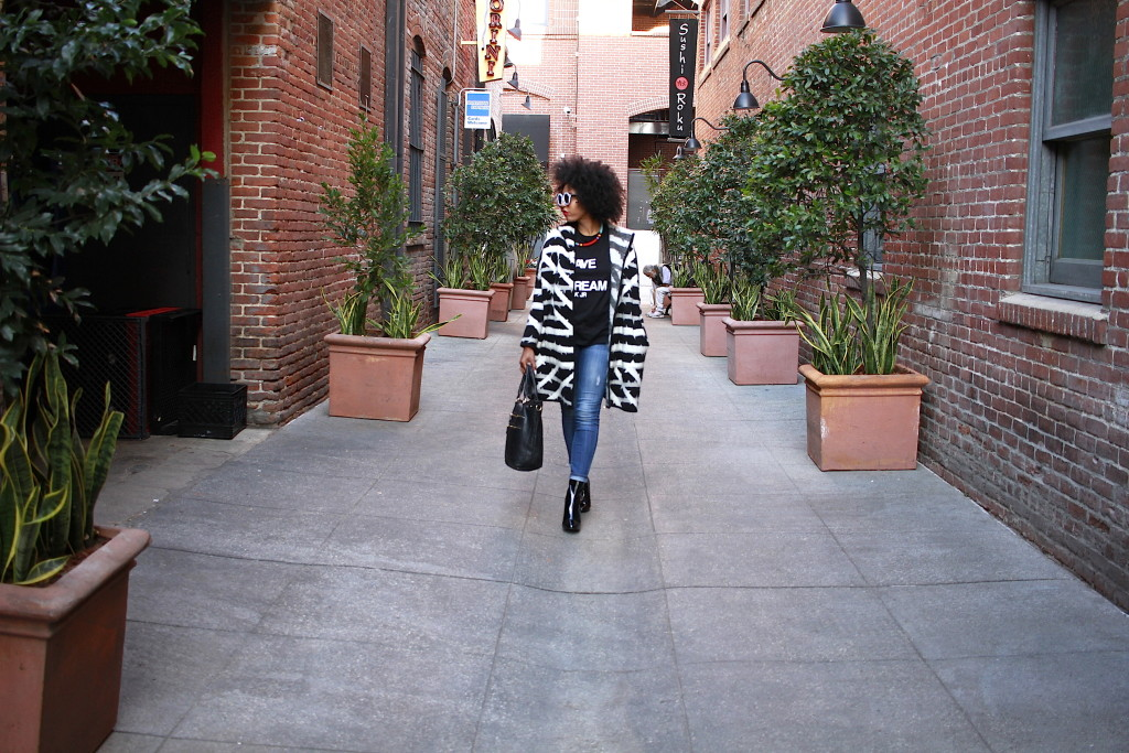 black girl fashion blog