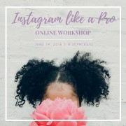 grow your instagram social media marketing course class workshop