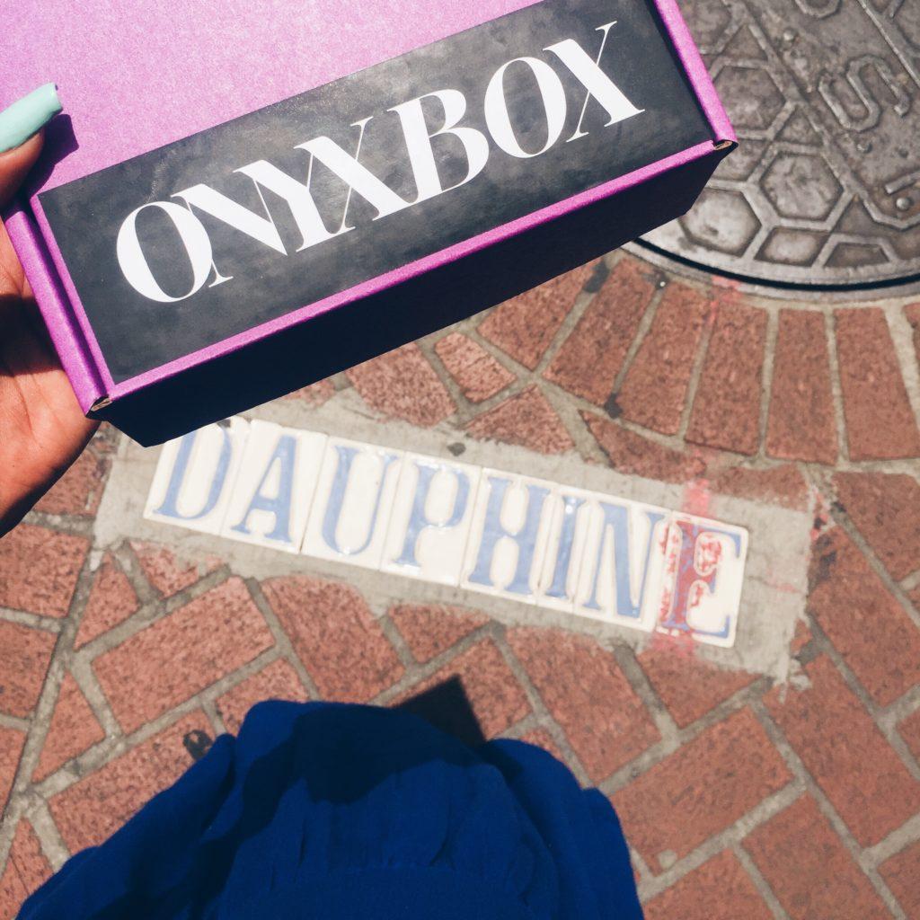 onyx box review