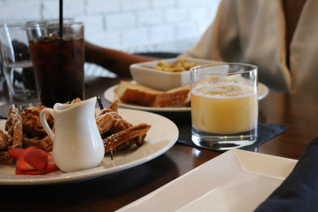 baldoria LA best places to brunch los angeles