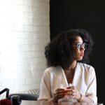 natural hair black girl lifestyle los angeles blogger
