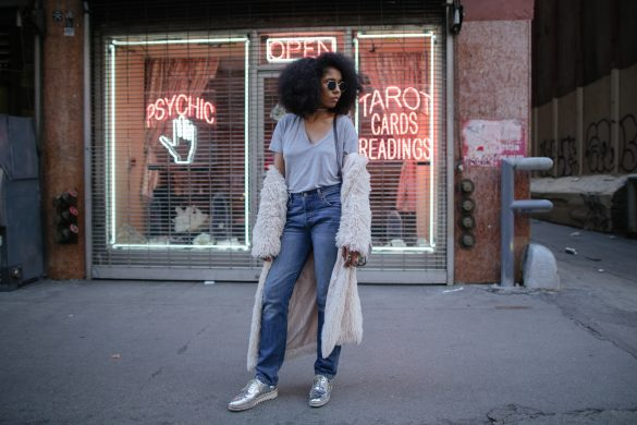 dante digital dante marshall. los angeles fashion style natural hair blogger silver oxford shoes how to dress down a fur fancy faux coat