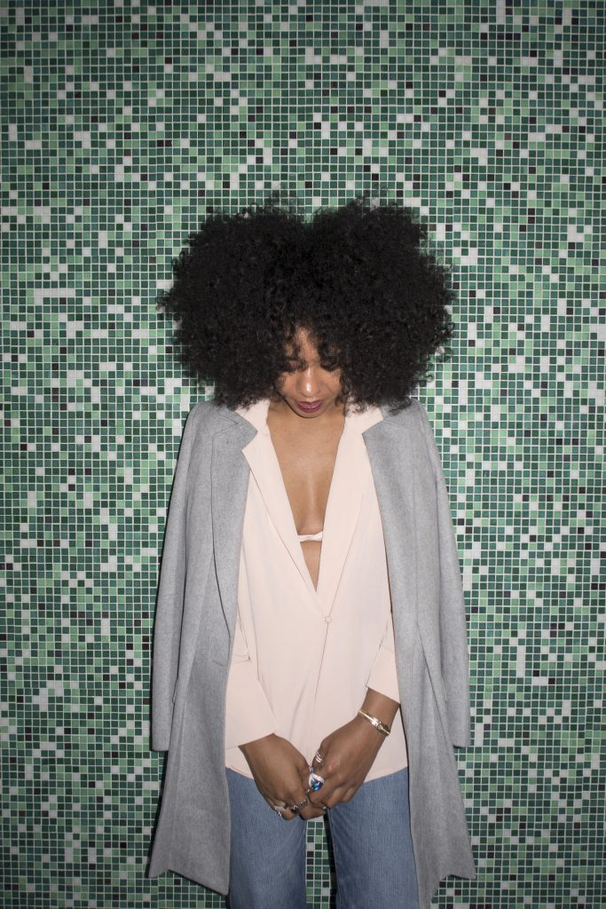 wwd magic social house blogger vegas natural hair