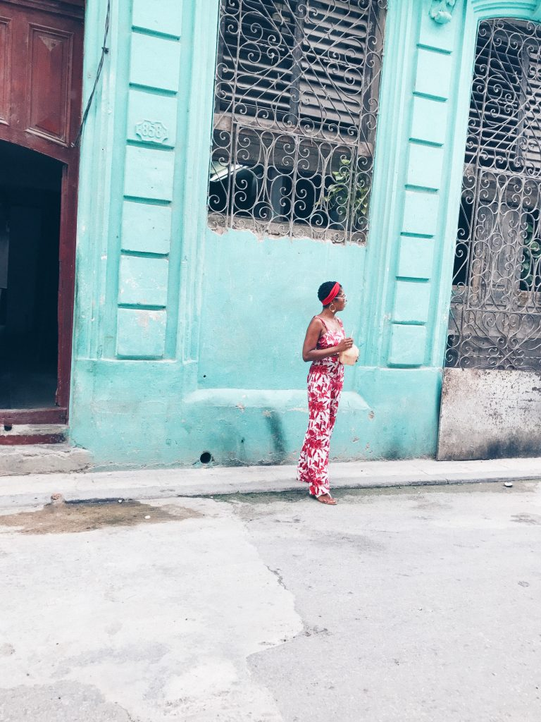 What to wear in Havana Cuba