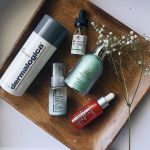 Best beauty products to use while at a music festival Coachella beauty skincare