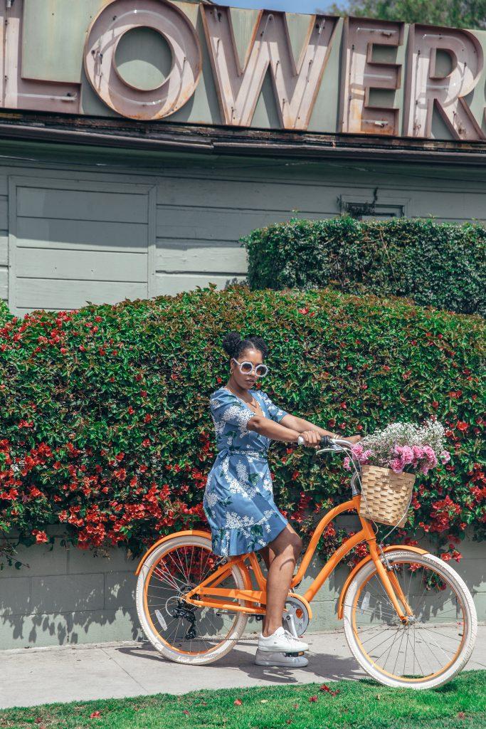 Brooklyn bike co. Things to do in Los feliz. Bike in LA.