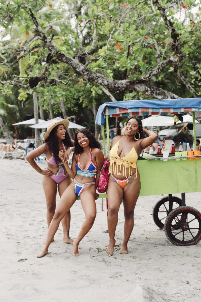 Quepos manual Antonio beach jaco Costa Rica things to do