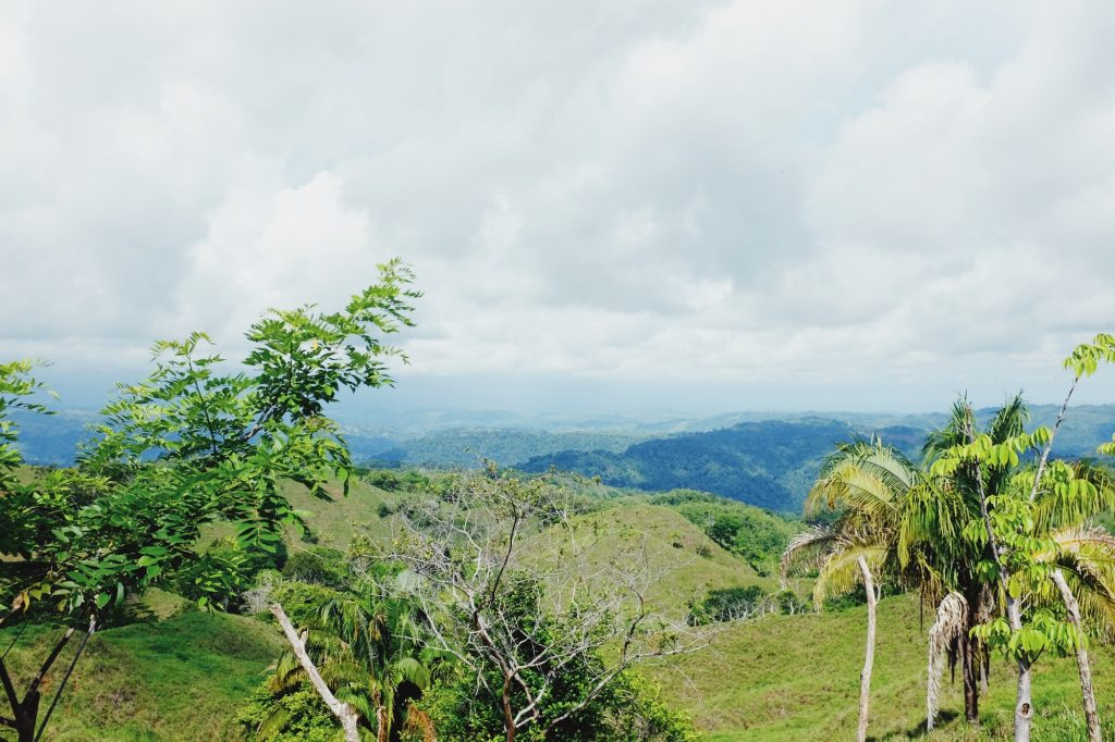 Things to do in Jaco, Costa Rica. Zip lining. Waterfall rainforest tour.