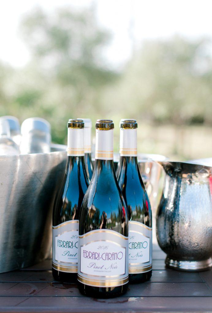 vintners inn vi la vita spa sonoma wine wellness girls trip getaway. wine blogger influencer.