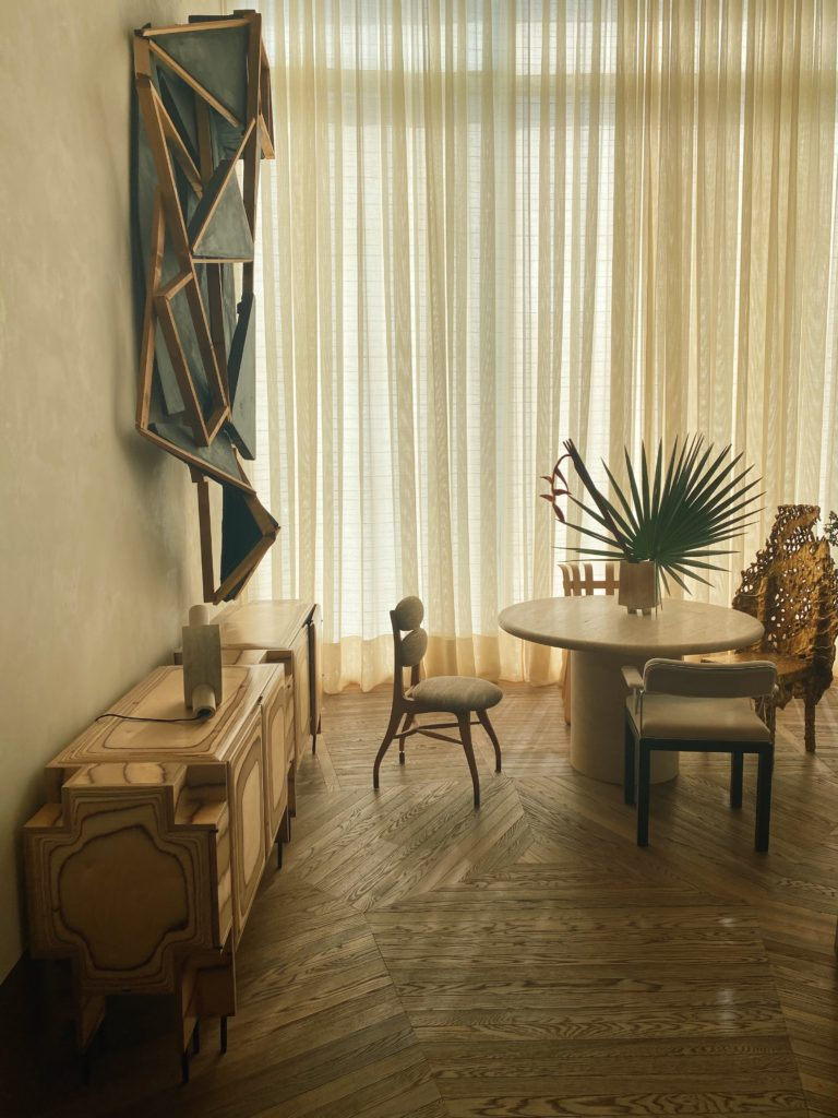 Santa Monica proper hotel review aesthetic hotel luxury Los Angeles